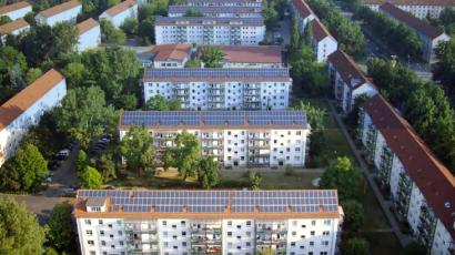 Solaranlage Hoyerswerda II